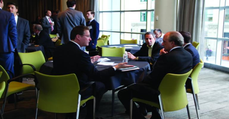 National Net Lease Investment Conference held on Thursday November 1 2012 in Chicago
