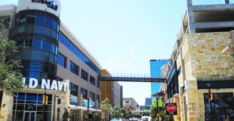 The Shops at Park Lane Dallas