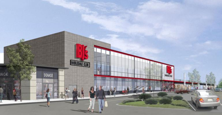 Cole Buys Brooklyn's Canarsie Plaza for $124M