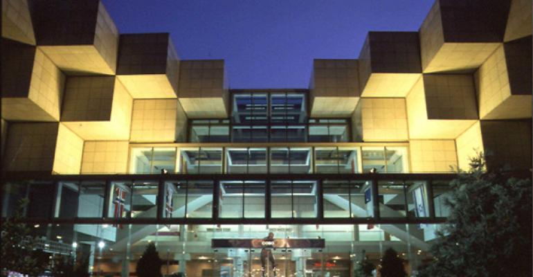 Cobo Center Detroit