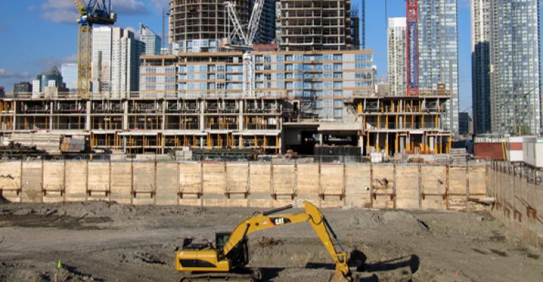 Is Multifamily's Meteoric Growth Built to Last?