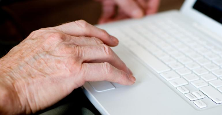 High-Tech and Seniors: No Longer Opposites