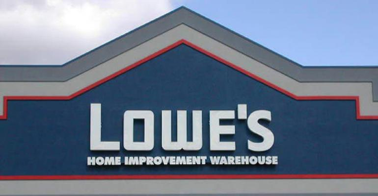 HFF Helps Arrange $35M Loan for Acquisition of Four Lowe's Stores