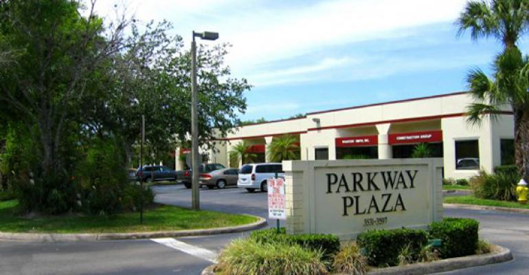 Deerwood Real Estate Capital Closes on an $18.5M Loan for Georgia Shopping Center