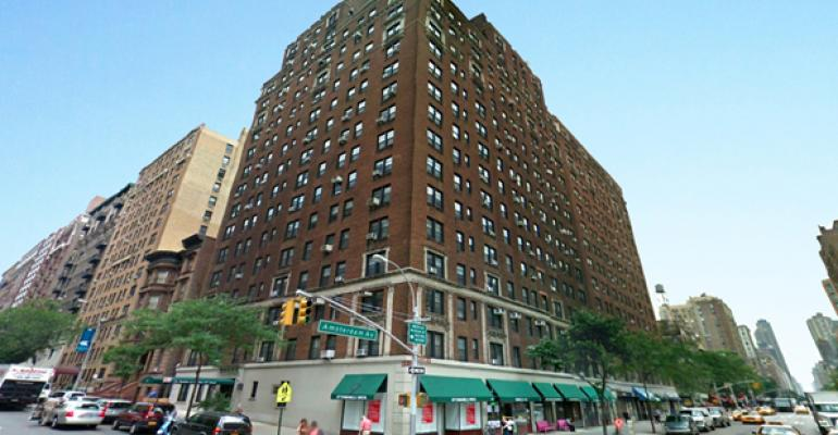 Massey Knakal Closes More Than $65M in Dispositions Throughout NYC