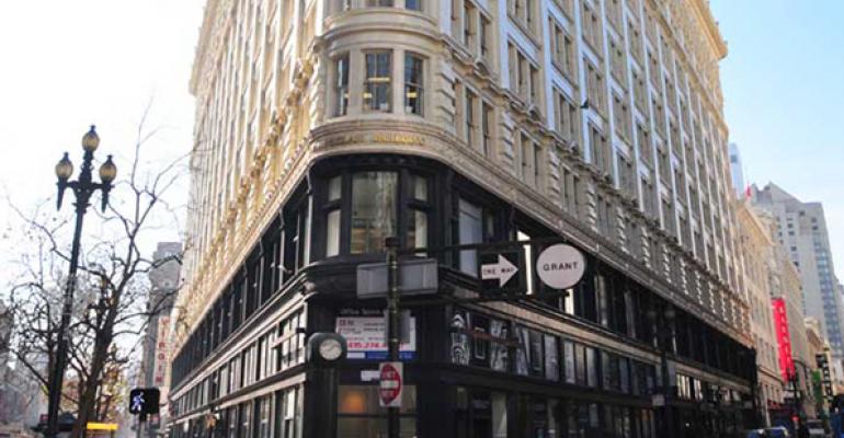 The Phelan Building 760 Market Street San Francisco