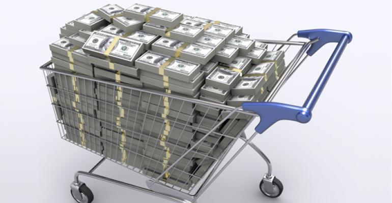 PwC Reports 2012 Was Banner Year for Private Equity Retail Buyouts
