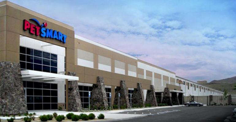 CCPT II PetSmart DistributionCenter Nevada
