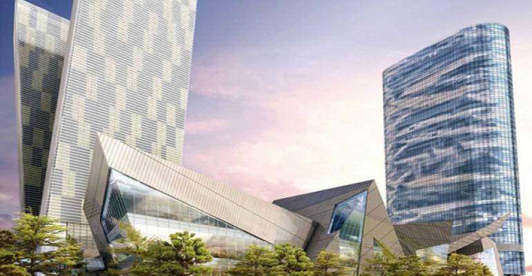 Cohen Financial Arranges $119M Financing for Acquisition of Las Vegas CityCenter Veer Towers