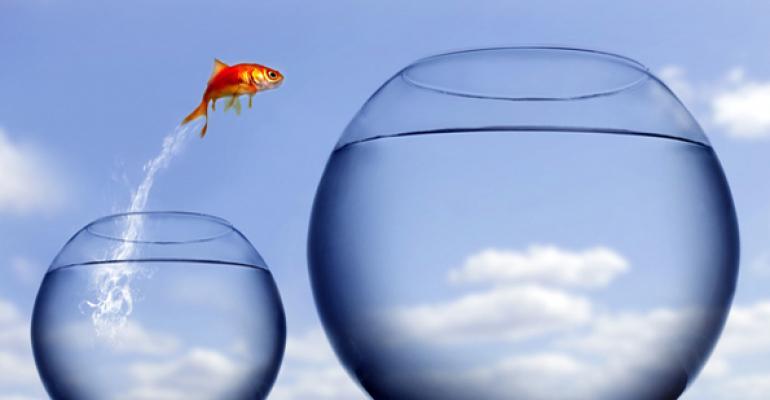 Facing Few Investment Alternatives, Senior Lenders Seek CRE Deals