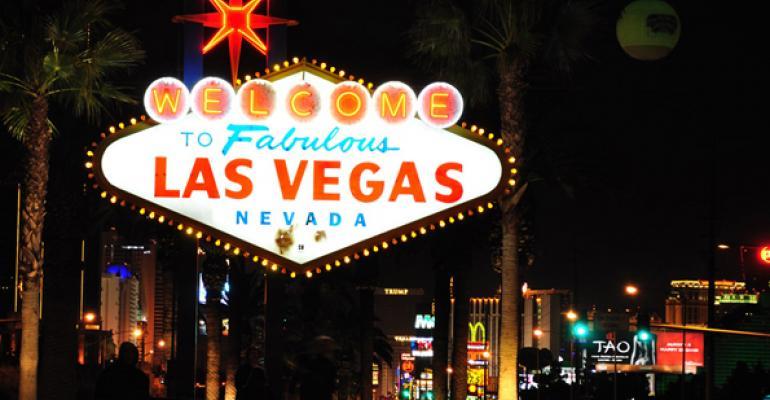 Inland Diversified Joint Venture Buys Six Las Vegas Retail Centers