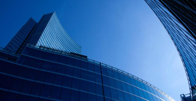 The Sluggish Office Market Recovery Limps On