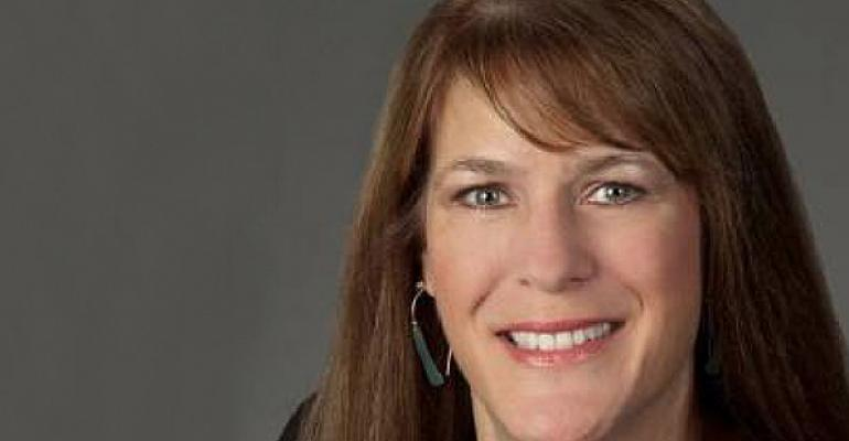 JLL Appoints Kristin Mueller COO