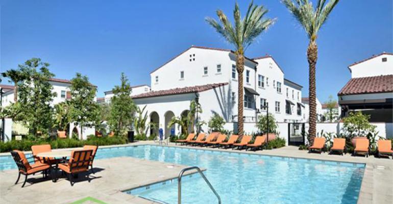 Santa Barbara Apartments in Rancho Cucamonga CA