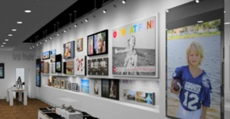 Polaroid Finds a New Niche in a Changed World