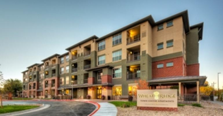 Retail into Seniors Housing: A Natural Progression