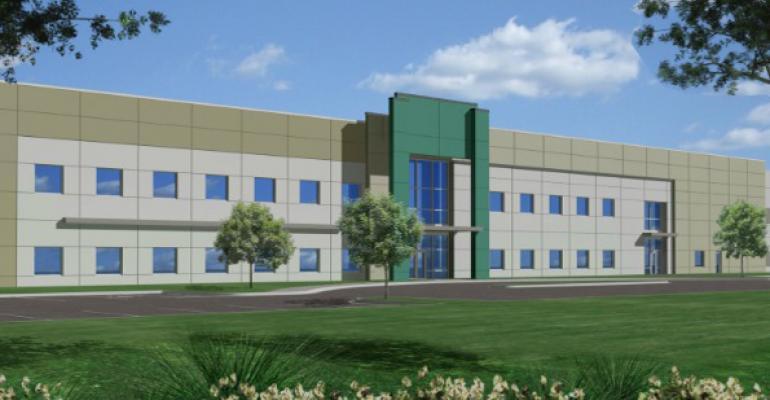 Principle Completes New Winpak Manufacturing Facility