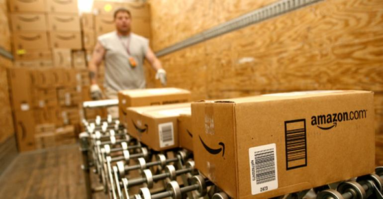 E-Commerce Plays Major Role in Industrial Sector Growth