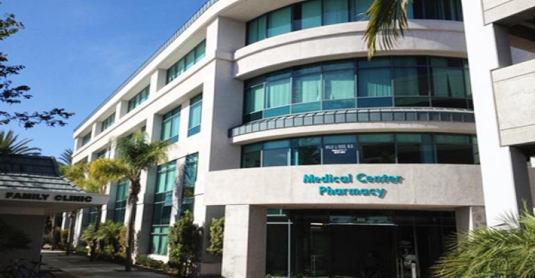 Profil Renews Lease at Centre Medical Plaza