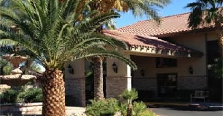 It's All-In or Nothing to Compete in Seniors Property