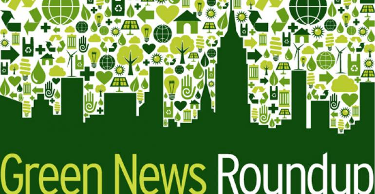 February Green News Roundup