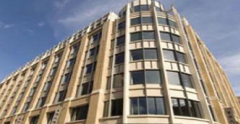 Clarion Partners Buys Washington's Portrait Building in $98.5M Deal