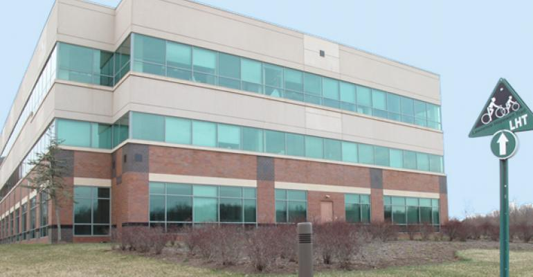 Brandywine to Sell Princeton Pike Corporate Center for $121M