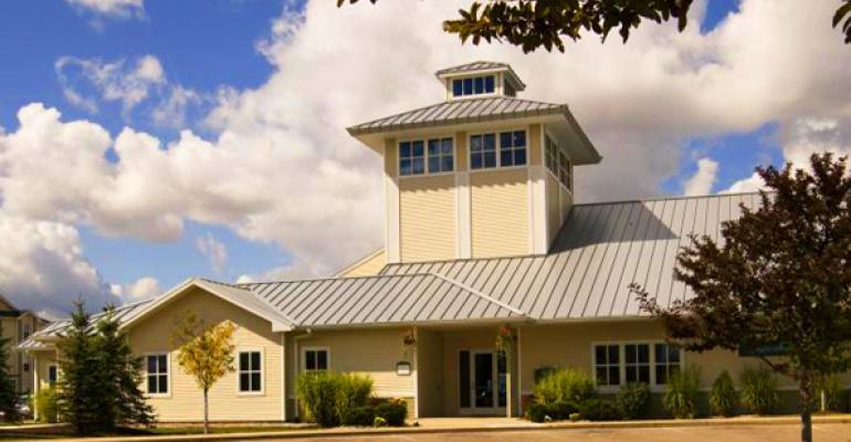 Woodlark, Westpac JV Acquires Chandlers Crossing Portfolio for $101.7M
