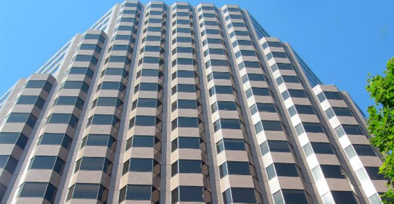 Prudential Buys Office Tower for $100M