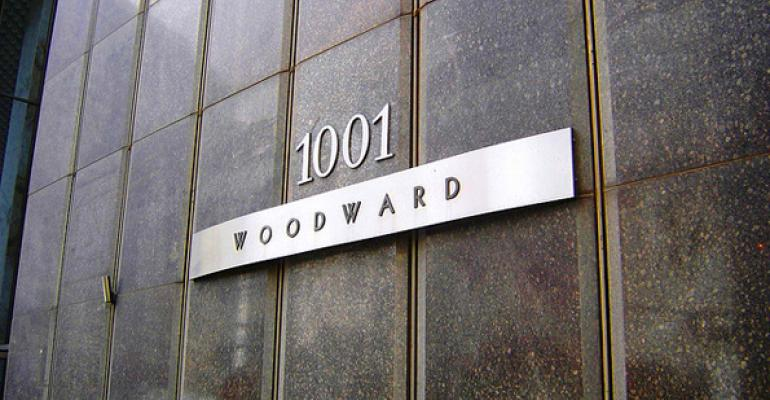 Gilbert Adds 1001 Woodward to Detroit Stable