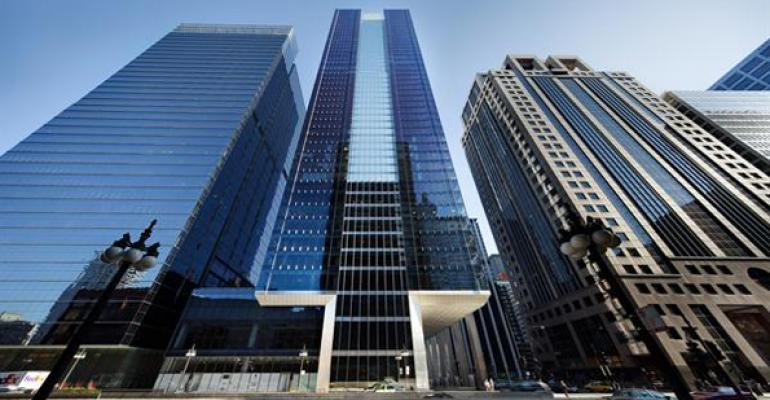 Prudential Mortgage Provides $425M in Loans for Office Towers in Chicago and Seattle
