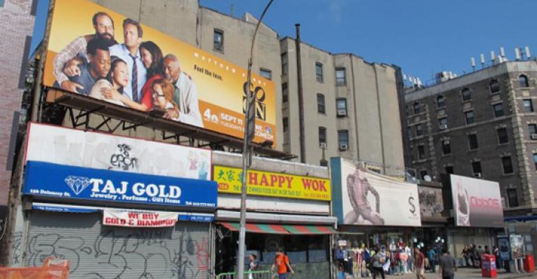 Ashkenazy Investments Picks Up Lower East Side Retail Building for $6M