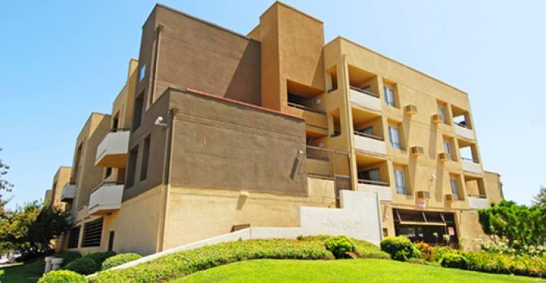 Van Nuys Multifamily Unit Sells for $9.2M