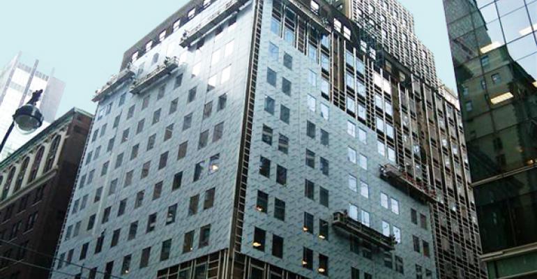 RFR Holdings Picks Up 350 Madison Ave. for $261.5M