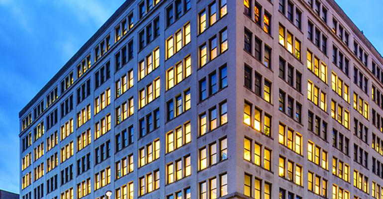 Vitech Signs Long-term Renewal, Extension on Park Avenue South