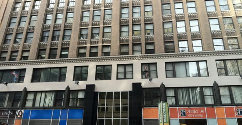 Legacy Builders Signs Long-Term Lease on Eighth Ave.