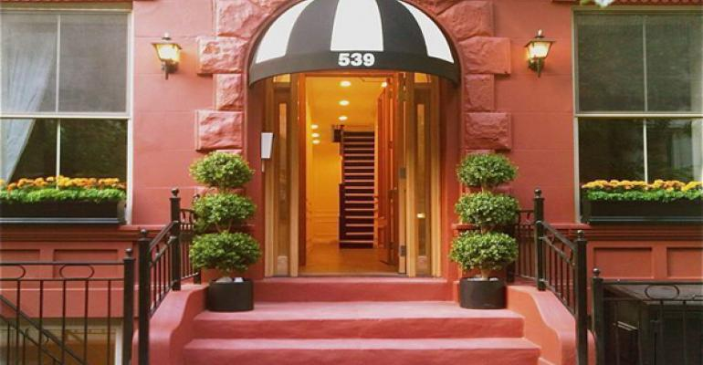 Massey Knakal Arranges $8M Sale of Apartment Building on Upper East Side