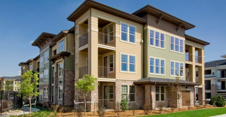 Avena Apartments Thornton Colo