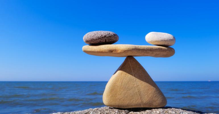 Institutional Investors Work to Balance Core, Value-Add Strategies