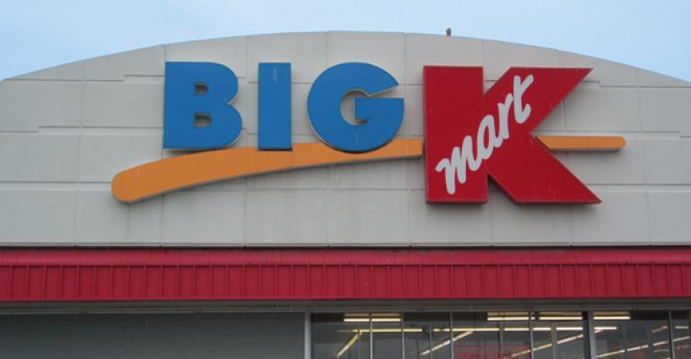 Kmart Extends Two Leases Totaling 160,000 SF