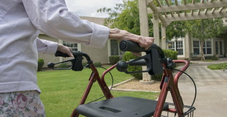 HealthLease Agrees to $142M Seniors Housing Buy