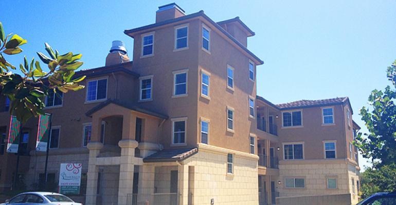 Sares Regis Purchases Vacant Condo Complex for $11M