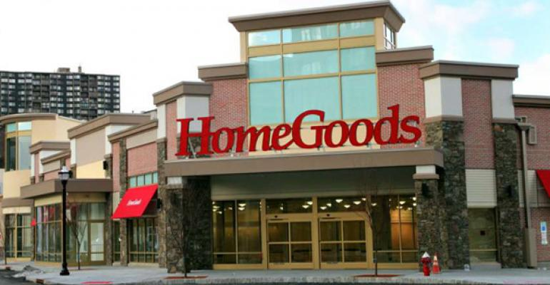 HomeGoods Signs 24,000SF Lease at Edgewater Harbor