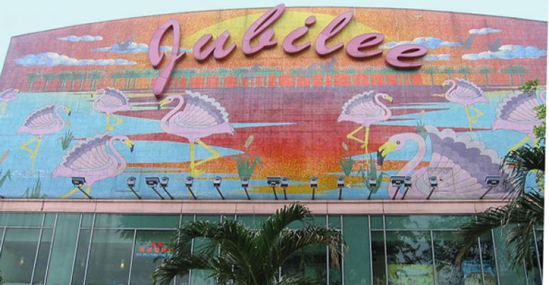 Jubilee Square Shopping Center Daphne Ala