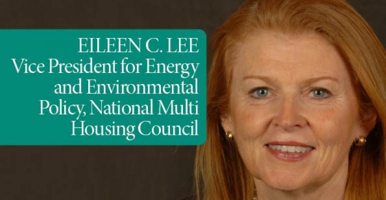 Sustainability Board of Advisors - Eileen C. Lee