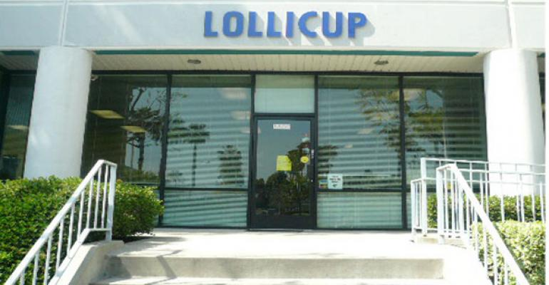 Lollicup Leases for Logistics, HQ in Inland Empire