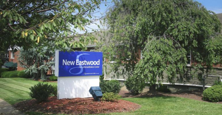Brick-based Tryko Partners Adds Easton, Pa.  Rehab Center to Portfolio