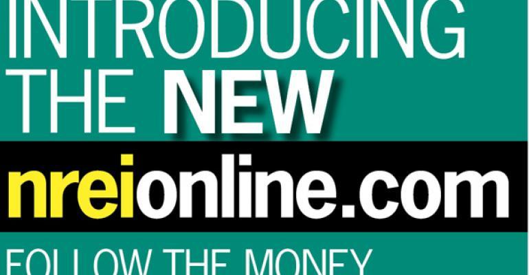 NREIonline.com Enters New Era
