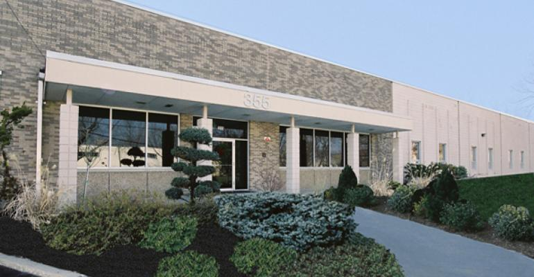 Property improvements are now complete at Alfred Sanzari Enterprises industrial portfolio in Norwood NJ comprised of six buildings in a prime Bergen County location