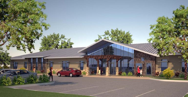 Construction Wraps Up on $4.5M Clinic